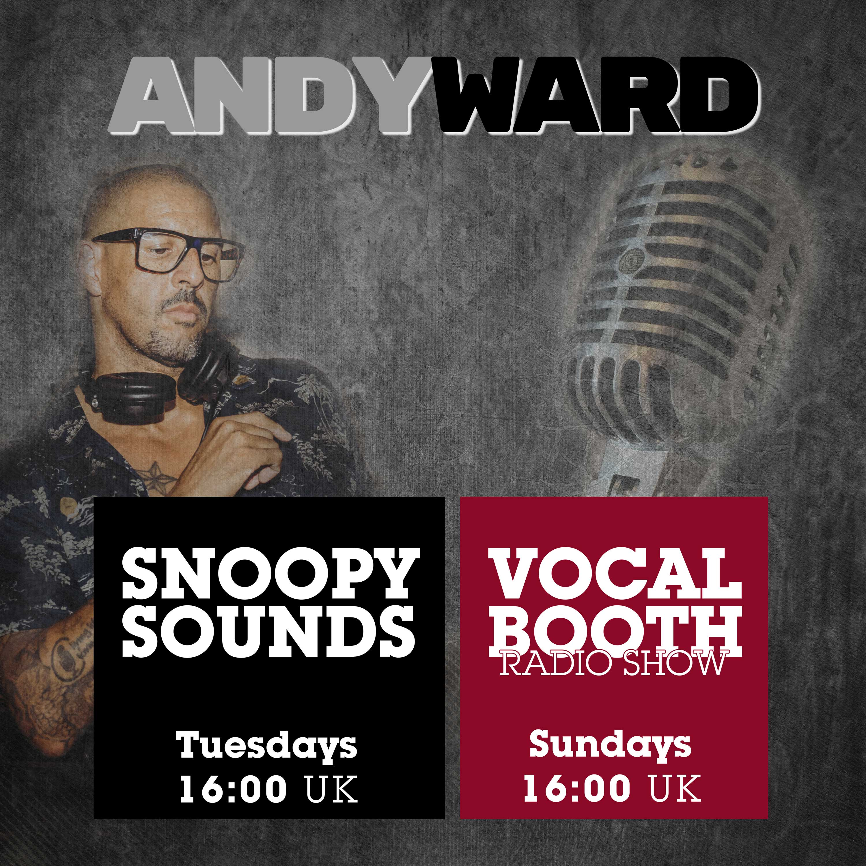 DJ Andy Ward